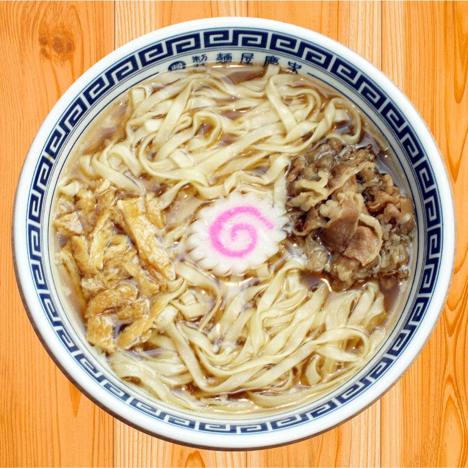 元祖博多うっど〜ん『麺を喰らう」 プレオープン内容変更のご案内